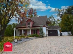 15959705 - Maison à étages à vendre