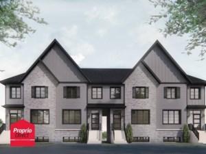 16212274 - Maison à étages à vendre