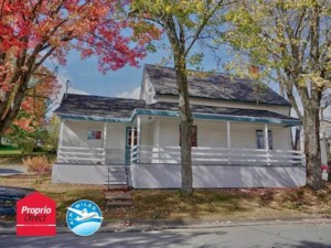 18791577 - Maison à 1 étage et demi à vendre