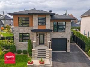 20380253 - Maison à étages à vendre