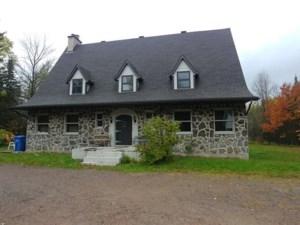 16014062 - Maison à étages à vendre