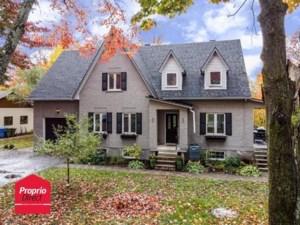 28145798 - Maison à étages à vendre