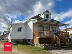 15527275 - Maison à 1 étage et demi à vendre