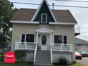 17961797 - Maison à 1 étage et demi à vendre