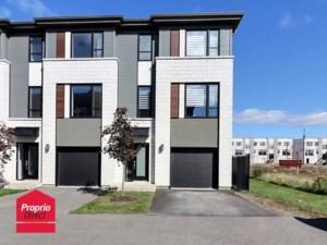 21023287 - Maison à étages à vendre