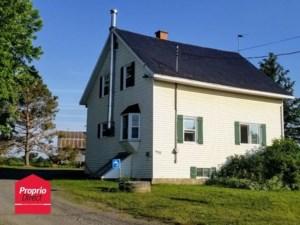 28410438 - Maison à 1 étage et demi à vendre