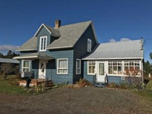 14499175 - Maison à 1 étage et demi à vendre