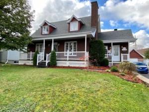 15457073 - Maison à 1 étage et demi à vendre