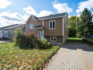 18502999 - Maison à 1 étage et demi à vendre