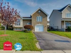 20955265 - Maison à étages à vendre
