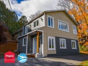 27176764 - Maison à étages à vendre