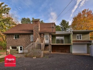 10599971 - Maison à étages à vendre