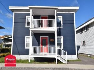 13389367 - Maison à étages à vendre