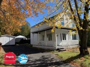 26484096 - Maison à étages à vendre