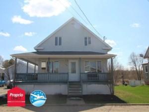 27958370 - Maison à 1 étage et demi à vendre