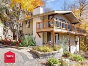 28555385 - Maison à étages à vendre