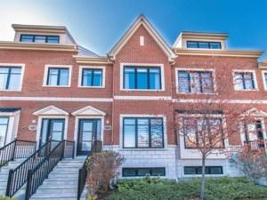 10548748 - Maison à étages à vendre