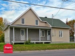 10857051 - Maison à 1 étage et demi à vendre