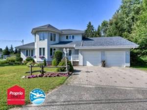 16247231 - Maison à étages à vendre