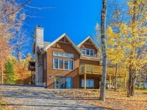 18459655 - Maison à étages à vendre