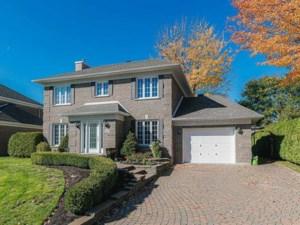 22967613 - Maison à étages à vendre