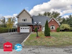 10987623 - Maison à étages à vendre