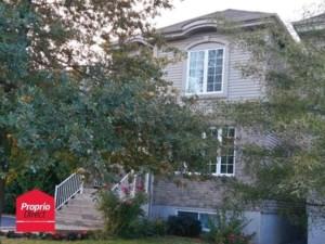 18816270 - Maison à étages à vendre