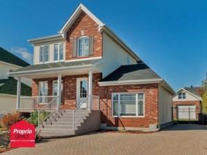 22627369 - Maison à étages à vendre