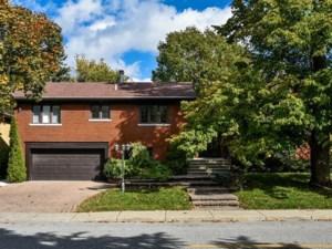 15877926 - Maison à paliers à vendre