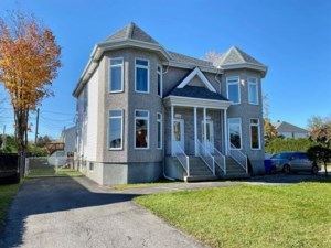 16234076 - Cottage-jumelé à vendre