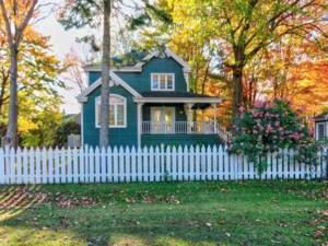 18838093 - Maison à étages à vendre
