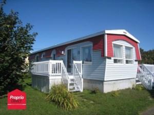 11925150 - Maison mobile à vendre