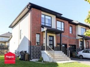 13472753 - Cottage-jumelé à vendre