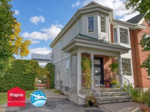 21335083 - Cottage-jumelé à vendre