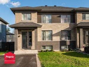 23698975 - Cottage-jumelé à vendre