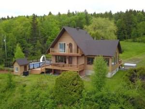 13208191 - Maison à 1 étage et demi à vendre