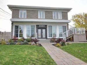 22476780 - Maison à étages à vendre