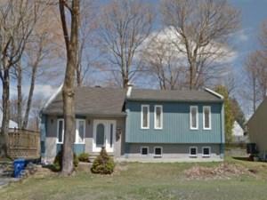22569246 - Maison à paliers à vendre