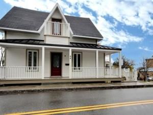 27292312 - Maison à 1 étage et demi à vendre