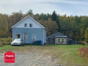 17762202 - Maison à étages à vendre