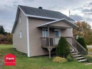 27499363 - Maison à 1 étage et demi à vendre