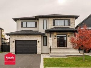 15560522 - Maison à étages à vendre