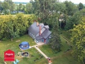 19443543 - Maison à 1 étage et demi à vendre