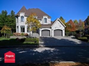 11156679 - Maison à étages à vendre