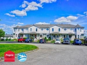 11671799 - Maison à étages à vendre