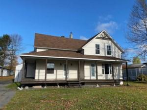 12738087 - Maison à 1 étage et demi à vendre