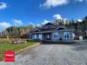 20788145 - Maison à 1 étage et demi à vendre
