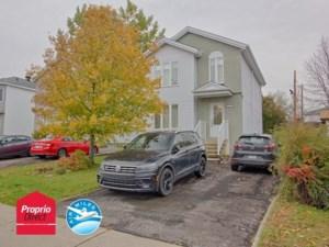 20938071 - Maison à étages à vendre