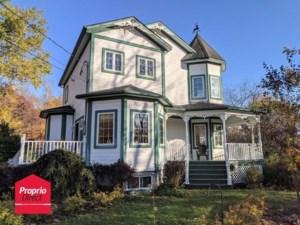 25581119 - Maison à étages à vendre