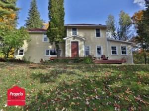 26622799 - Maison à étages à vendre